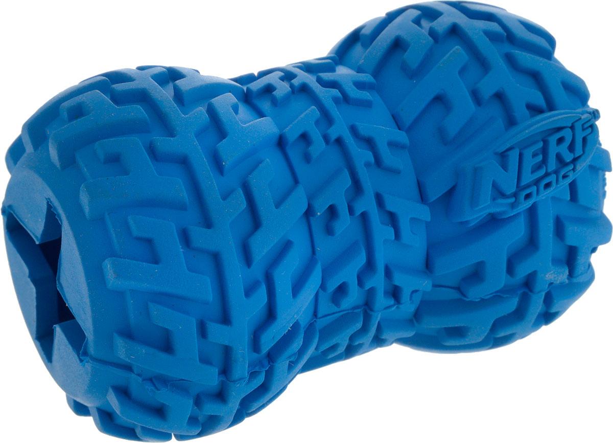 Игрушка для собак Nerf Шина игрушка кормушка 9 см (1 шт)