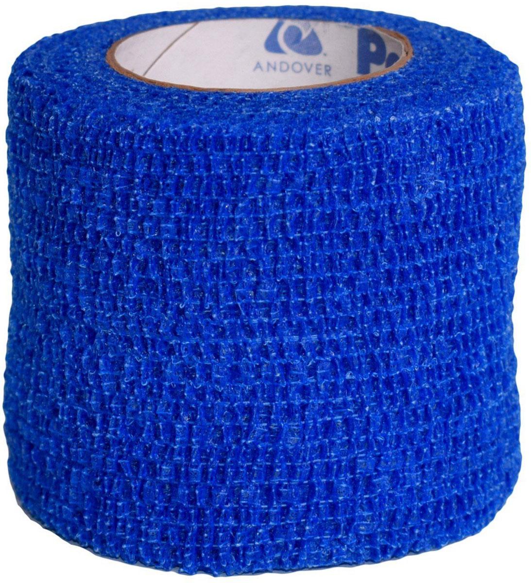 Фото - Бандаж Andover PetFlex Микс 5 см х 4,5 м (1 шт) aravia бинт для обертывания organic тканый 10 см х 10 м 1 шт