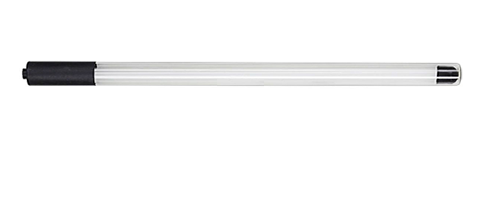 Подсветка подводная с эффектом стимуляции роста растений и интенсивной окраски рыб 6 Вт 35 см зеленая Barbus Lamp 007 (1 шт) фото