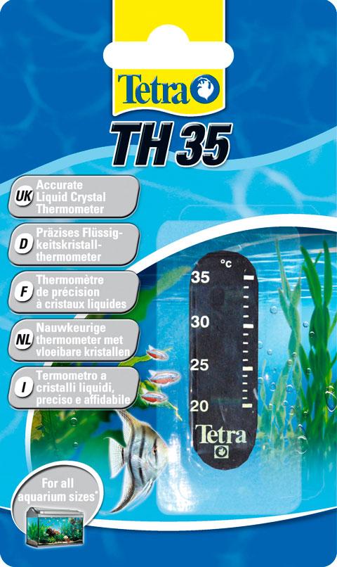 Tetra Tetratec Th35 – Тетра точный жидкокристаллический