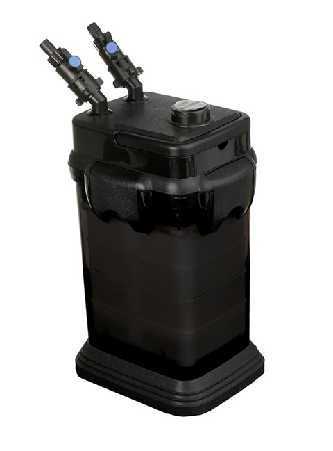 Внешний фильтр Dophin C 1600 (kw) 2800