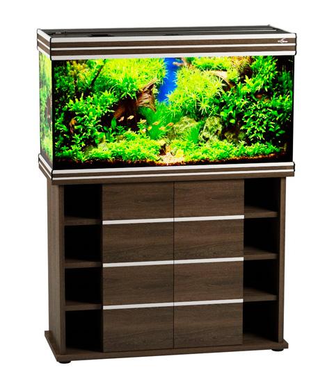 Аквариум и тумба Биодизайн Altum 200 золотой орех (Аквариум) аквариум аквариум пески петербурга