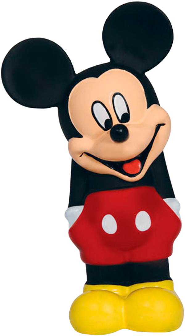 Игрушка для собак Triol Disney Mickey винил 14 см (1 шт)
