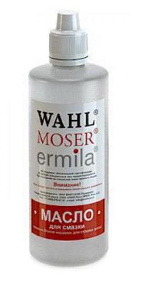 Масло для машинок Moser 1854-7935 (140 мл)