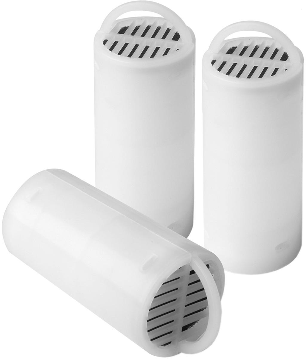 Фильтр угольный для автопоилок PetSafe Drinkwell 360 уп. 3 шт (1 шт) интерактивная игрушка petsafe frolicat zip pty19 16525 zi