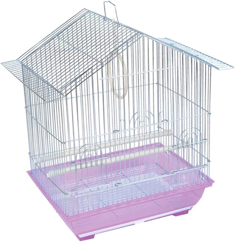 Клетка для птиц Triol 1601 эмаль 34,5