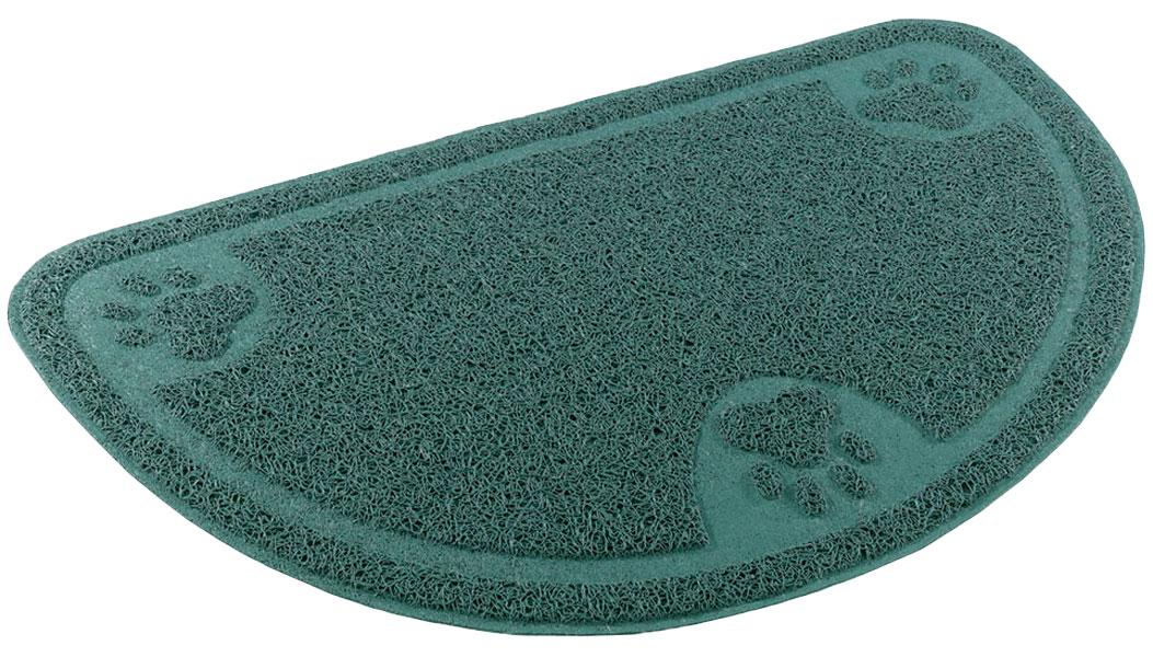 Коврик для туалета кошек Ferplast Cat Door Mat 58,8 х 36,3 см (1 шт) коврик ferplast охлаждающий