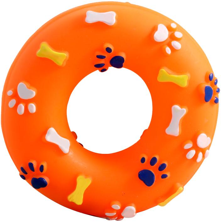 Triol игрушка для собак «Кольцо», 14 см (1 шт)