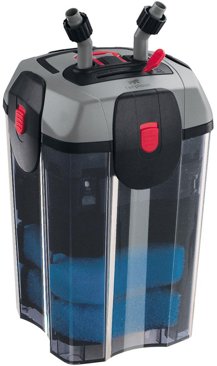 Внешний фильтр Ferplast Bluxtreme 1100 с фильтрующим