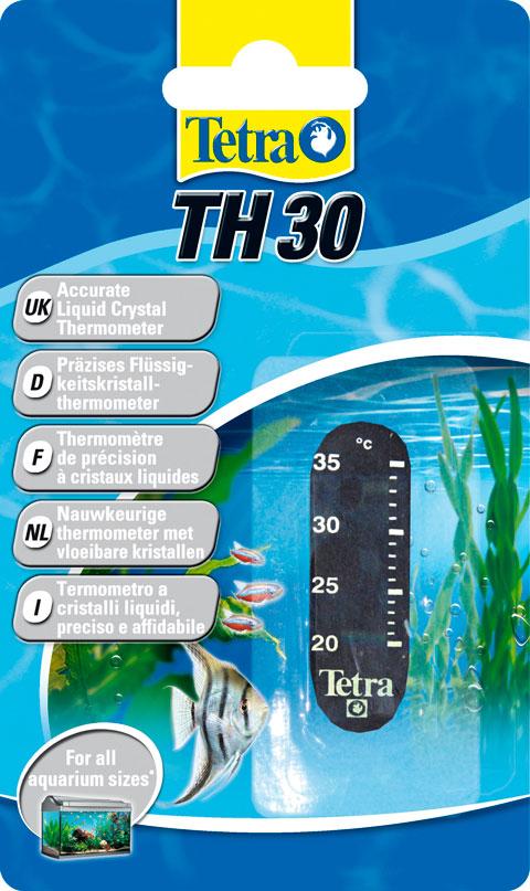 Tetra Tetratec Th30 – Тетра точный жидкокристаллический