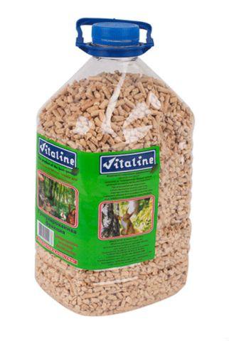 Vitaline – Виталайн наполнитель древесный для грызунов