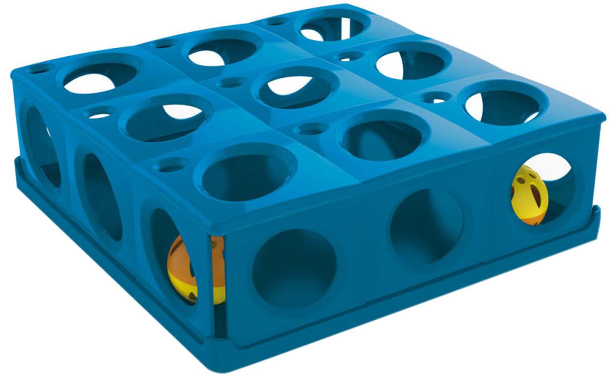 Игрушка для кошек Georplast Tricky с шариками