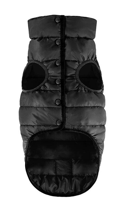 Куртка для собак Collar AiryVest One черная (m50)