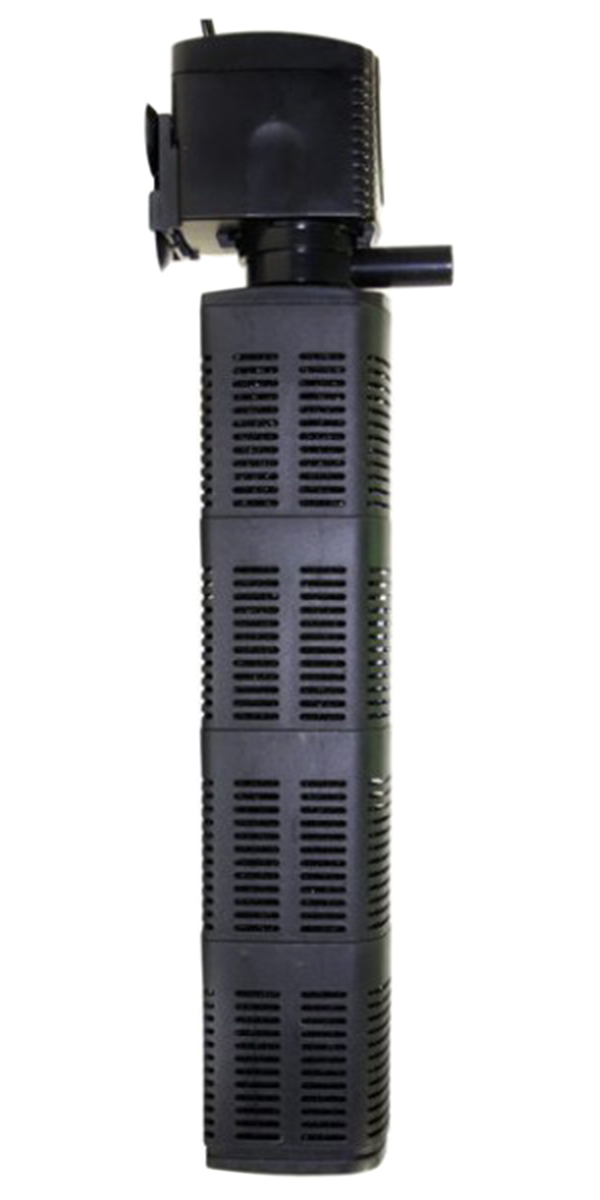 Внутренний фильтр Xilong Xl-f370 38 Вт, 2800 л/ч, для аквариумов объемом до 700 л (1 шт) недорого