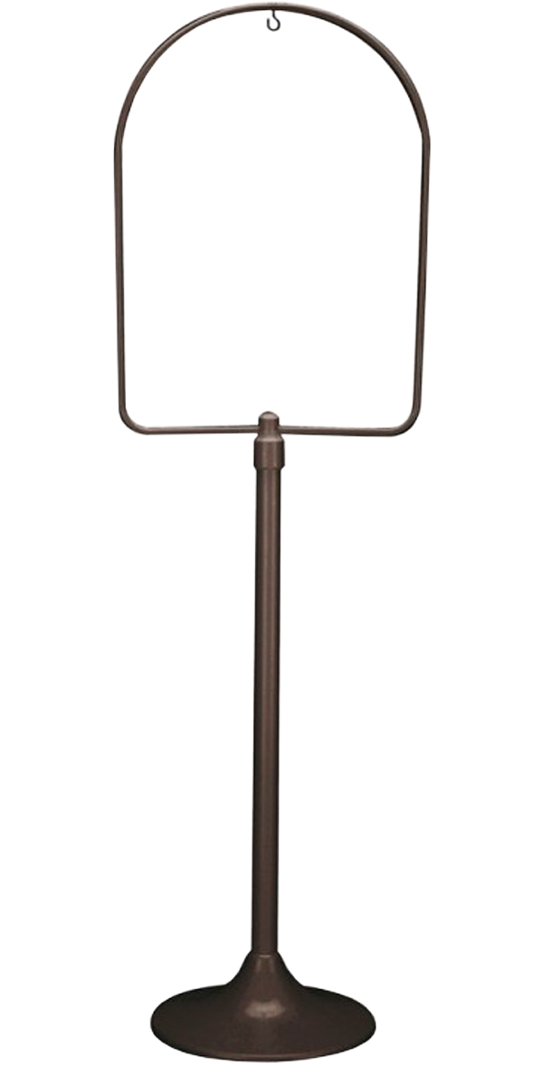 Подставка для клеток Ferplast Regina/Katy коричневая 156 см (1 шт)