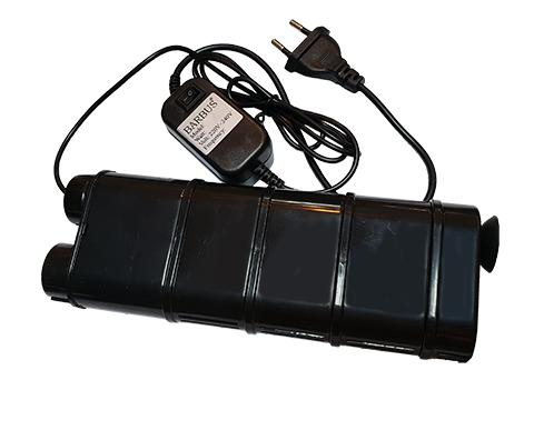 Ультрафиолетовый сканер воды Barbus Uv 003, 9 Вт (1 шт)