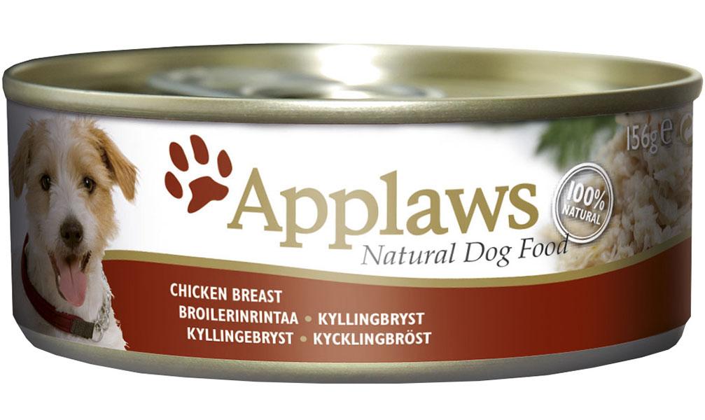 Applaws для взрослых собак с курицей и рисом 156 гр (156 гр х 12 шт) фото