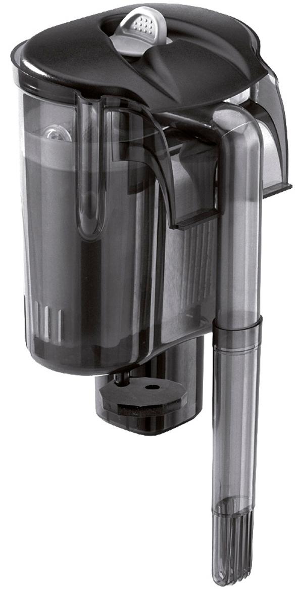 Навесной фильтр Aquael Versamax Fzn 1 7,2 Вт 500 л/ч для аквариумов объемом 20-100 л (1 шт) фильтр внешний aquael versamax fzn 1 101705