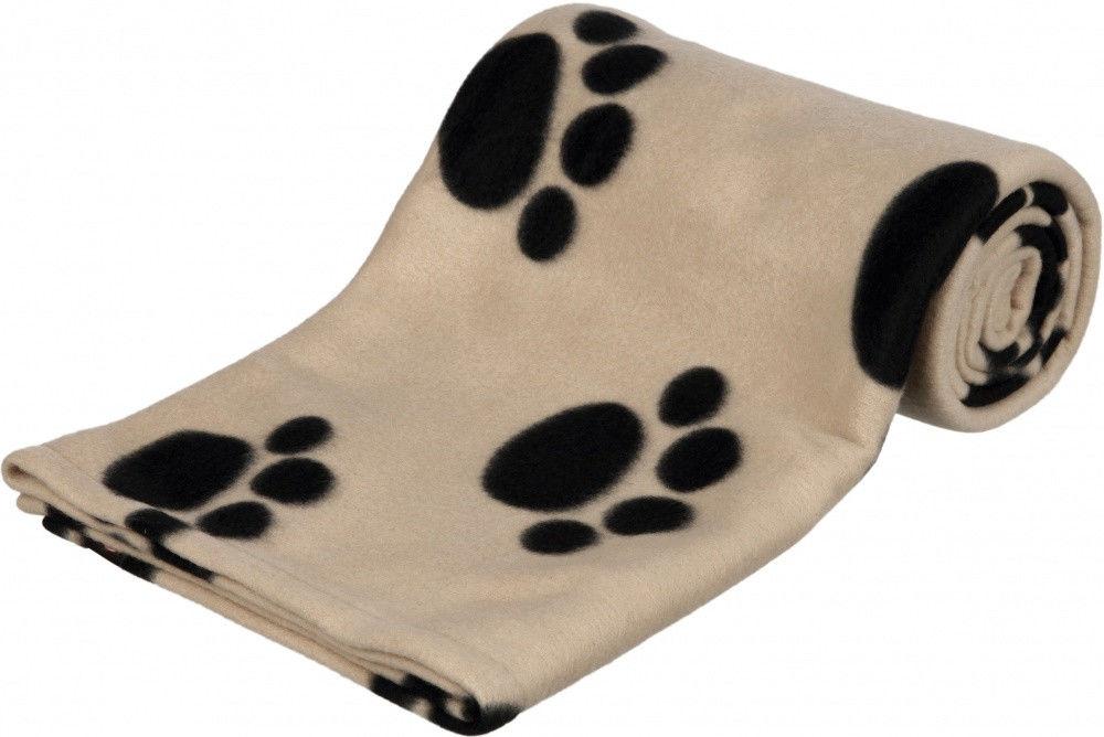 Trixie подстилка для собак Barney бежевая