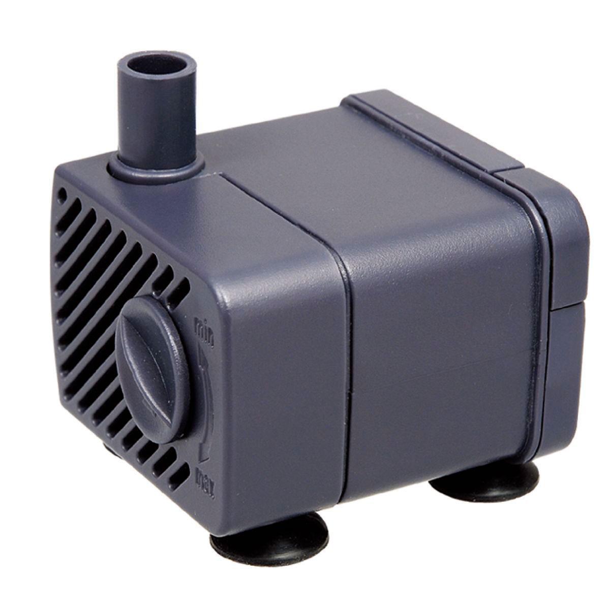Помпа фонтанная Barbus Pump 012 300 л/ч 5 Вт (1 шт) водяная помпа aleas 220 л ч