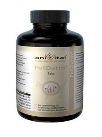 Anivital Feliderm – Анивитал Фелидерм витаминный комплекс