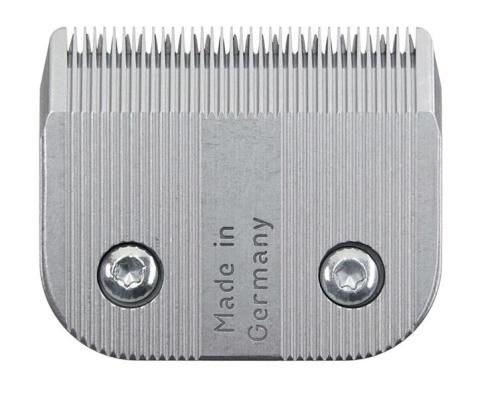 Фото - Moser 1245-7300 – Мозер нож 1/20 мм на машинки Moser 1245, Wahl 1247 (1 шт) шампунь moser wahl dirty beastie концентрированный суперочищающий для мелких животных 500мл