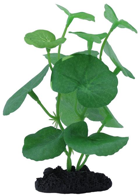 Растение для аквариума шелковое Кардамин Prime Pr-81038 (12 см) 0 pr на 100