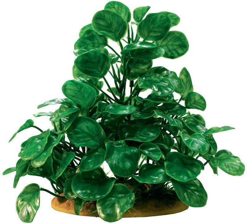 Растение для аквариума пластиковое Лобелия Prime Pr-ys-60106 15 см (1 шт) 0 pr на 100