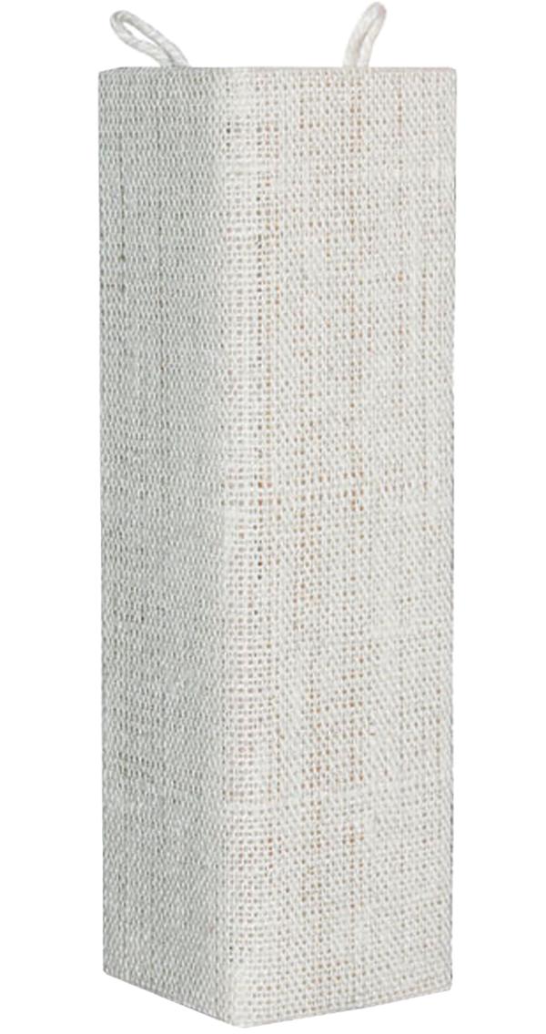 Когтеточка угловая 52 х 27 см Triol Ct24 (1 шт)