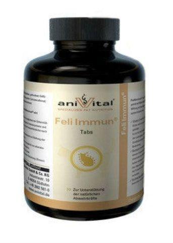 Anivital Feliimmun – Анивитал Фелииммун витаминный комплекс