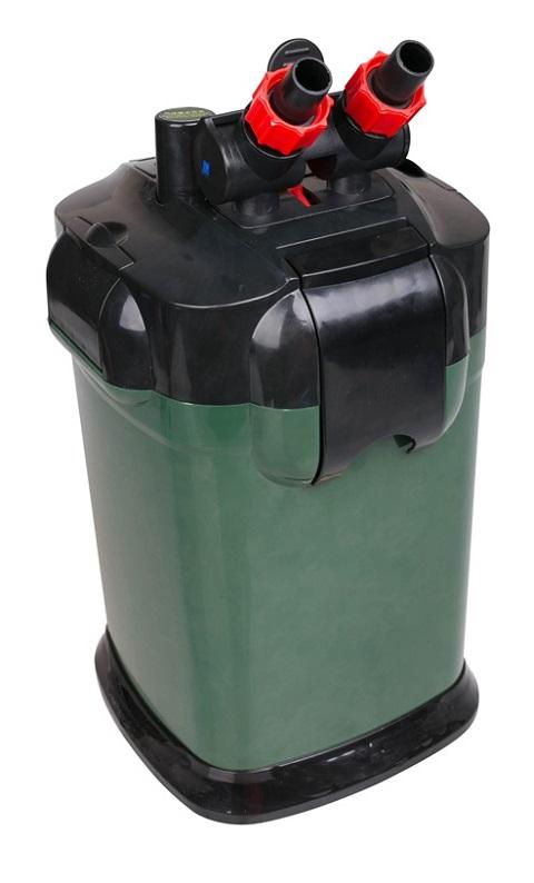 Внешний фильтр Prime Pr-3313 1800 л/ч 35 Вт для аквариумов объемом 300-700 л (1 шт) 0 pr на 100